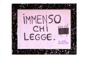 immenso